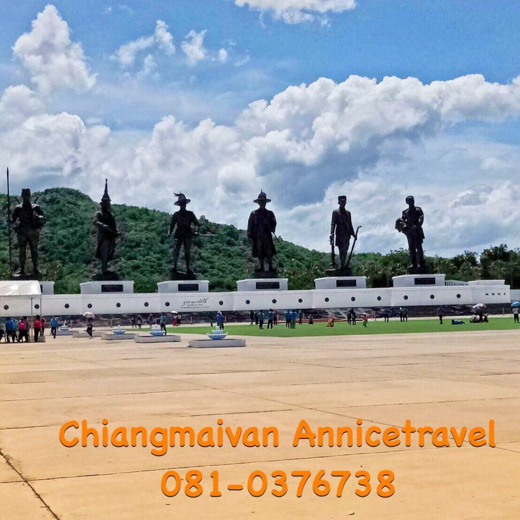 chiangmaivan หัวหิน อุทยานราชภักดิ์